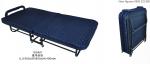 Giường xếp, giường Extra Bed , giường bổ sung cho khách sạn, resort, căn hộ cao cấp Haloyal