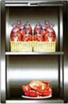 Thang máy tải thực phẩm Mitsubishi Tam Long