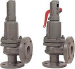 Van An Toàn ( safety valve), Van An