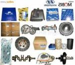 tất cả các mặt hàng phụ tùng xe Huyndai-Kia-Daewoo