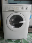 My git cu Electrolux EW 560F 6,5kg mi 