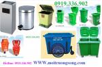 thùng đựng rác, thùng rác nhựa,Thùng rác, nhà