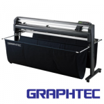Máy cắt rập Graphtec FC8600 (Cutter Plotter)