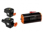 Actuator for valve