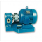 Oil external gear pump botou