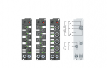 Beckhoff IE100x, IE101x | 8-channel digital input 24