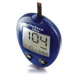 Máy đo đường huyết Ultra