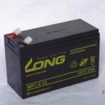 ắc quy kín khí (AGM VRLA) Long 12V-7.2Ah