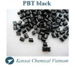 Hạt nhựa PBT black