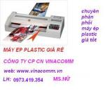 Máy ép plastic chất lượng cao, máy ép