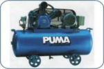 Máy nén khí Puma Đài Loan 10Hp, máy