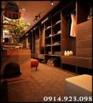 Thi công nội thất văn phòng và showroom