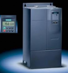 Biến Tần Siemens 6SE 6430 - 2UD33 -