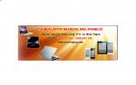 bán laptop cũ giá rẻ tphcm