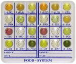 FOOD - SYSTEM (Hệ thống phân lập và