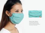 Khẩu trang chống tia tử ngoại UV100