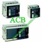 Máy cắt không khí ACB Masterpact NT,NW -