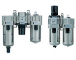 Bộ lọc khí SMC (F.R.L)