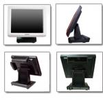 Màng hình máy tính công nghiệp Industrial Touch