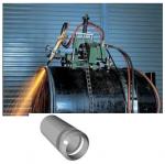 Máy cắt ống Oxy/Gas