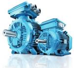 động cơ điện, motor, hộp số