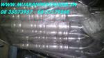 KHUNG BÔNG INOX HB13 (201 - 304)