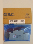 VAN SOLENOID SMC SY7120-5MU-02     