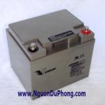 Acquy vision 40ah 12V CP12400F-X công nghệ AGM