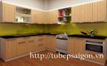 Kệ bếp gỗ SG1035