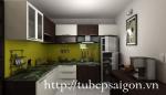 Tủ bếp - Kitchen cabinets SG1026
