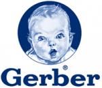Bánh Gerber nhiều mùi vị, nhập khuẩ 100%