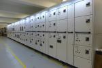 Tủ điện chính (Main Switchboard)