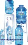 Nước uống ViCare bình 20 lít