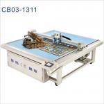 Máy cắt thùng Carton, bao bì- CB Cutter