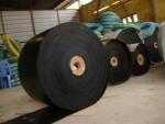 bán băng tải các loại, băng tải cao su, băng tải cao su trơn