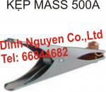 KẸP MASS 500A