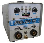 Máy hàn DC Tig /MMA- Asea-200Tig