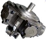 Động cơ thủy lực sao (Động cơ thủy lực piston hướng kính)