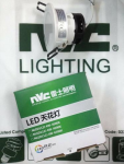 Downlight Led 112J - NVC