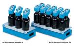 hệ thống BOD sensor 6 chổ