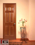 Cửa gỗ, cửa gỗ tự nhiên, cửa gỗ