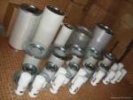 bán lọc nhớt - lọc gió máy nén khí tại Đồng Nai - Bình Dương