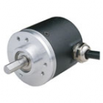 ELCO EB50A Easydic Series Shaft Incremental Encoder