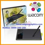 bang ve wacom, bảng vẽ wacom