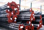 thép ống đúc TC ASTM A106/ APL 5L Phi60, phi90, phi100, phi120, phi150, phi 168, phi 200, phi 219, phi 250, phi 273, phi 323, phi 406, phi 508....