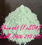 Phèn sắt, sắt sun phat, sắt 3 clorua