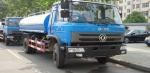Xe phun tưới nước rửa đường DONGFENG 10m3