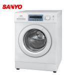 Máy giặt cửa trước Sanyo AWD-D700VT
