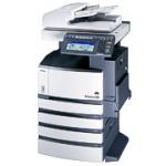 Máy photocopy Toshiba E282