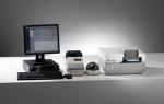 Máy máy phân tích Axic Nucleic EasyQ